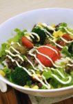 nana green tea japanese cafe 1 utama shopping centre mentaiko salad udon