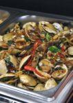 4 regions thailand food promotion barn thai restaurant hoy lai phad cha