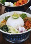 4 regions thailand food promotion barn thai restaurant khao yum puk tai