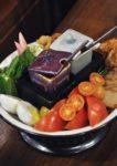 4 regions thailand food promotion barn thai restaurant nam prik ong nam prik noom