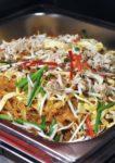 4 regions thailand food promotion barn thai restaurant pad mee korat