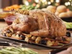 baci italian cafe christmas menu 2014 roast turkey