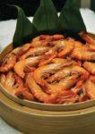 christmas buffet 2014 chatz brasserie parkroyal kuala lumpur prawns