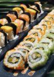 christmas buffet 2014 chatz brasserie parkroyal kuala lumpur sushi