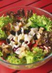 comic themed bmon cafe kota damansara fruit salad