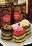 delifrance christmas menu 2014 cupcakes