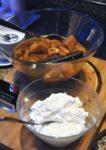 flavors of mexico vogue cafe renaissance kuala lumpur hotel pumpkin dessert