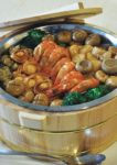 chinese new year menu 2015 royal gourmet premiere hotel klang abalone treasure pot