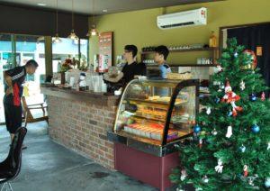 Minamotonoya Cafe @ Bandar Sri Petaling, Kuala Lumpur