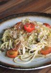 minamotonoya cafe japanese fusion food bandar sri petaling wafu shimeji aglio olio