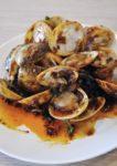 riverboat thai cuisine plaza danau desa kuala lumpur thai sauce clams