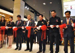 World Biggest KyoChon Branch @ Pavilion Kuala Lumpur