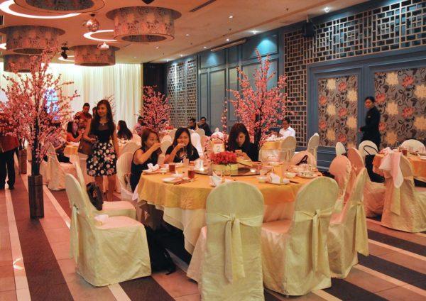 Spring Reunion Chinese New Year 2015 @ Tai Thong Group