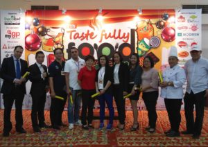 7th Taste Fully Food & Beverage Expo 2014 @ Putra World Trade Centre