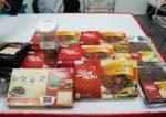 tastefully food beverage expo pwtc kuala lumpur 2014 blang rakal