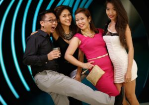 The Merchant Live @ Armada Hotel Petaling Jaya