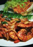 chinese new year 2015 the emperor dorsett grand subang prawn