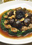 chinese new year 2015 zuan yuan one world hotel petaling jaya abalone
