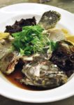 chinese new year 2015 zuan yuan one world hotel petaling jaya fish
