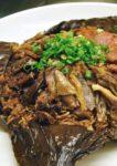 chinese new year 2015 zuan yuan one world hotel petaling jaya lotus leaf rice