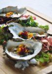 valentine day menu 2015 tanzini upperdeck gtower hotel kuala lumpur tsarskaya oyster