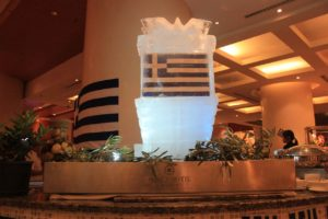 A Greek Odyssey @ Eccucino, Prince Hotel & Residence Kuala Lumpur