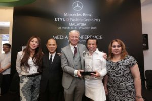 Fashion Anarchy @ Mercedes-Benz STYLO Fashion Grand Prix 2015