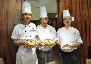 New Sensational Taste @ Tim Ho Wan Malaysia