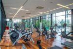 4 star swiss garden hotel and residences malacca gym