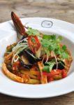 acme bar and coffee troika kuala lumpur seafood freekeh paella