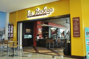 Sunday Pintxos and Paella @ La Bodega, The Shore Shopping Gallery Malacca