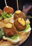 la bodega spanish food the shore malacca pintxos