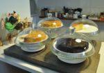 le lapin cafe taman danau desa kuala lumpur cakes