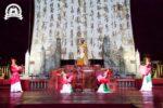 melaka alive 5d theatre panglima awang tourism spot malacca