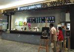 nana green tea mid valley megamall modular shop