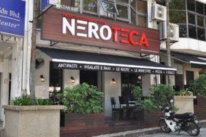 New Breakfast Menu @ Neroteca Italian Restaurant, Plaza Damansara