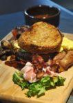 neroteca italian restaurant plaza damansara big breakfast