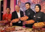 pizza hut malaysia signature series celebrity chef nik michael