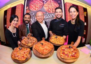 New Signature Series by Celebrity Chef Nik Michael @ Pizza Hut Malaysia
