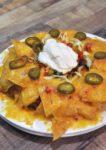 souled out nexus bangsar south kuala lumpur cheese nachos