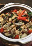 balik kampung fiesta ramadan 2015 eccucino prince hotel and residence kl deep fried seabass