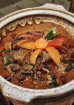 balik kampung fiesta ramadan 2015 eccucino prince hotel and residence kl dry chili oxtail