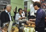 cafe malaysia 2015 matrade exhibition and convention centre