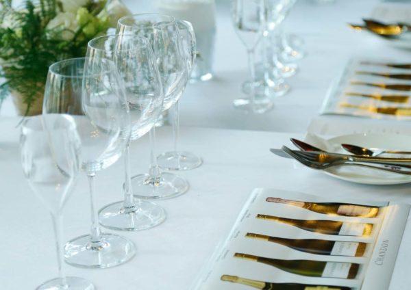 Chandon Cocktail Masterclass with Dan Buckle @ Eight Gourmets Gala (EGG), Sunway