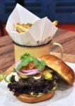 chili espresso nexus bangsar south kuala lumpur mexicana aussie beef burger
