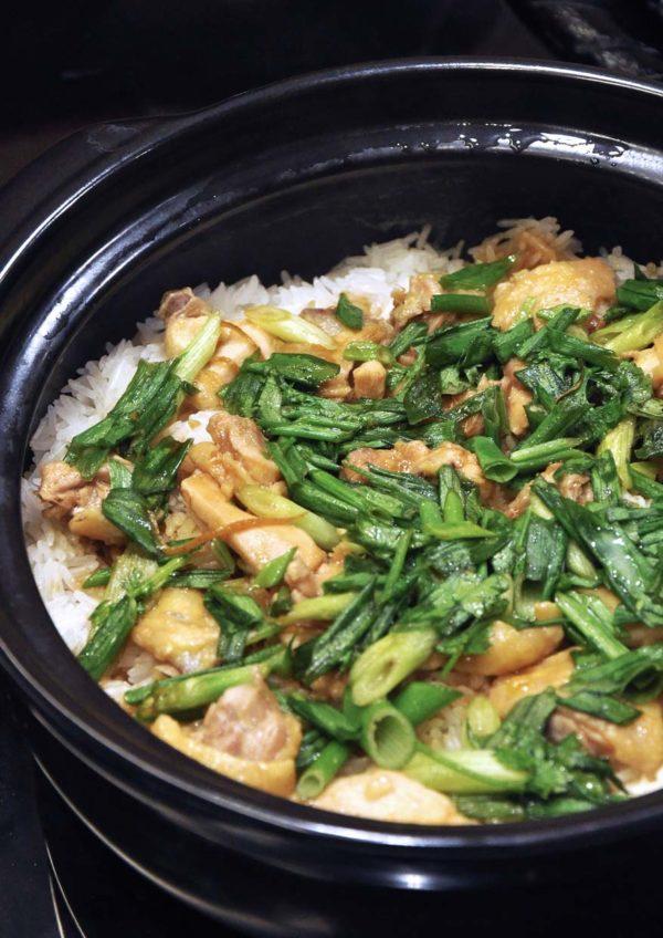 Dao xiang shunde cuisine nexus bangsar south kuala for Cuisine xiang