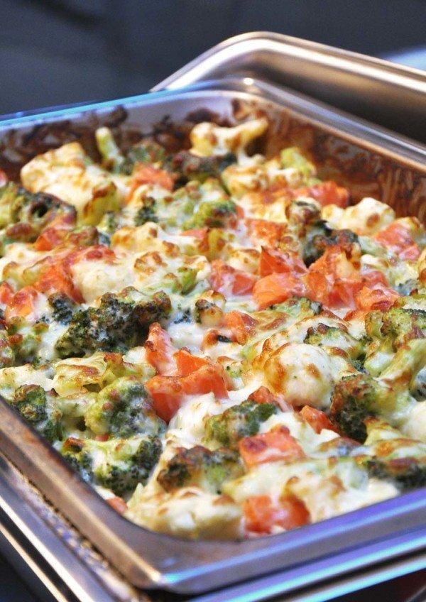 ramadan buffet 2015 bangi golf resort cheesy vegetable baked