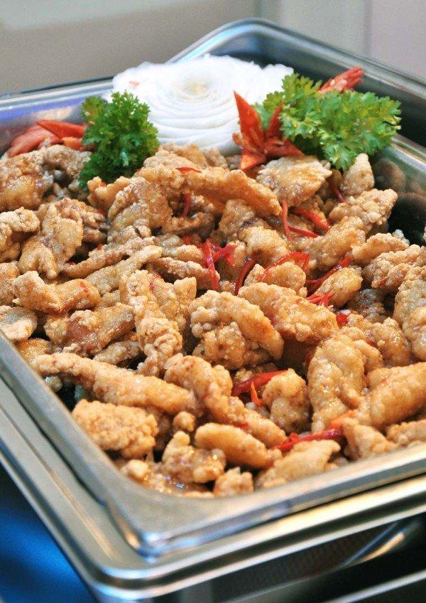 ramadan buffet 2015 bangi golf resort fish fillet