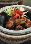 ramadan buffet 2015 gtower hotel kuala lumpur ikan pari bakar with air asam