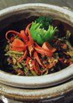 ramadan buffet 2015 gtower hotel kuala lumpur kacang panjang goreng berempah